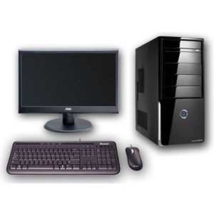 AMD Dual Core 3GHZ Desktop