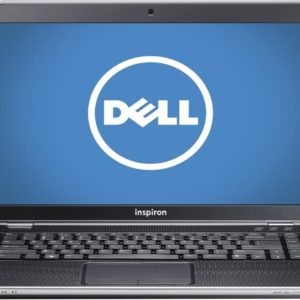 New Dell Insipron 7520 Wireless Laptop