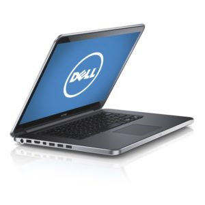 Ex Display Dell XPS L521X Wireless Laptop