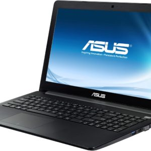 New Asus X502C Wireless Laptop