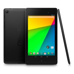 New Asus Nexus 7 (2013)