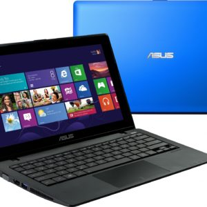 New Blue Asus X200MA Wireless Laptop