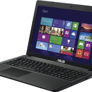 New Asus X552EA Wireless Laptop